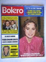 Bolero1609Dorelli Goldmann Cochi Celentano Polanski Reynolds Chrisma Onassis