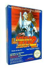 Nintendo Nes Mega Man 2 Complete [FAH]