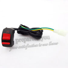 Pit Dirt Handle Kill Switch For Chinese 50cc-160cc Motor Trail Bike Motocross
