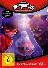 Miraculous - Eine böse Weihnachts-Überraschung - DVD - *NEU*