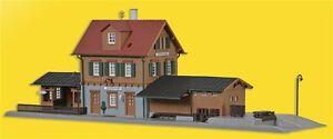kibri 37704 Spur N Bahnhof Unterlenningen #NEU in OVP#