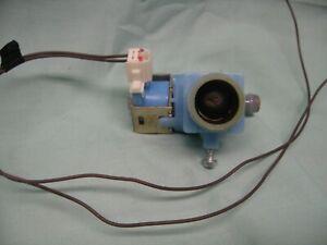 Kenmore maytag Whirlpool water INLET VALVE W11175771 W10195047 4843711 DL21