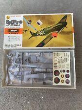 Hasegawa A-15 1:72 Spitfire Mk.1 WW2 RAF Fighter Plastic Model Kit Brand New