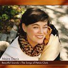 Moira Danis - Beautiful Sounds - The Songs of Petula Clark [CD]