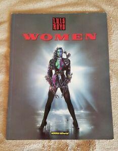 Luis Royo - Women