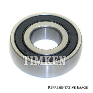 Frt Alternator Bearing  Timken  303CC