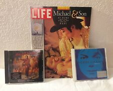 Invincible by Michael Jackson CD, Oct-2001 & Blood on the Dance Floor 1997  T11