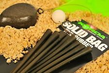 Korda Solid Bag Tail Rubbers Carp Fishing Tackle