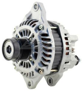 Remanufactured Alternator  BBB Industries  11228