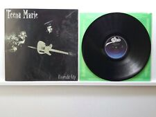 Teena Marie - Emerald City - NM Vinyl In Shrink - LP