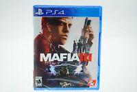 Mafia III: Playstation 4 [Factory Refurbished]