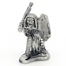 Undead with sword Warhammer Fantasy Armies 28mm Unpainted Wargame
