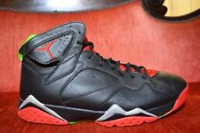 CLEAN Nike Air Jordan Retro VII 7 MARVIN THE MARTIAN Size 13 Barcelona Alien