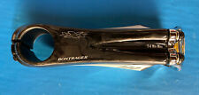 RARE BONTRAGER XXX LITE CARBON 110mm +/-7 BIKE STEM BLACK 110 Race X Lite TREK