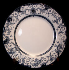 The Royal Palaces by Queens DINNER PLATE 10 3/4""