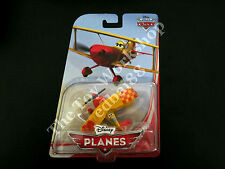 Disney Planes Sun Wing Chinese Racer, Mattel Premium Die-cast Series