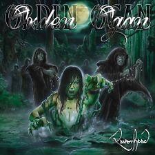 ORDEN OGAN Ravenhead CD 2015
