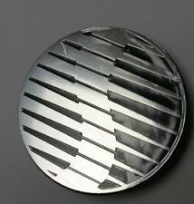 """Saleen Center Caps Chrome (set of 4) For 18"""" Wheels 1994-2004"""