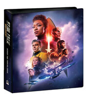 Star Trek Aliens Promo Card P3 Binder Exclusive