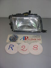 1307022102 FARO PROIETTORE (HEAD LAMPS) DX AUDI 80 BOSCH