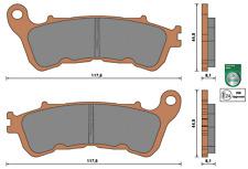 Valtermoto ghiere precarico forcelle Anteriori Honda CBR 1000 RR / ABS 2008-2016