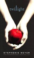 Twilight: Twilight, Book 1: 1/4 (Twilight Saga),Stephenie Meyer- 9781904233640