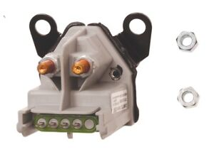 Glow Plug Relay  ACDelco GM Original Equipment  212-367
