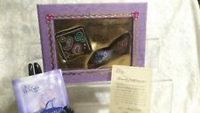 Just The Right Shoe Collectors Set Limited Beverly Feldman Box Coa Gift 25754
