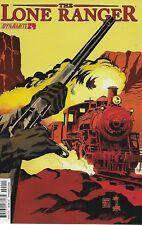 The Lone Ranger (Vol.2) No.24 / 2014 Ande Parks & Esteve Polls
