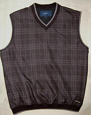100% Authentic Burberry Golf Mens Windbreaker Vest Large