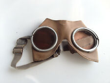 Original WW2 German DAK AFRIKA KORPS Goggles