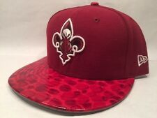 New Era 59Fifty New Orleans Pelicans Pebble Vize Fitted Cap Hat $36 - 7 1/2