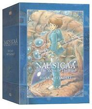 Nausicaa of the Valley of the Wind Box Set, Miyazaki, Hayao