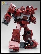 BadCube Transformers OTS-04 Wardog Warrior Warpath G1 Action figure lack weapon