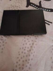 Console Sony Playstation 2 Ps2 SLIM avec carte mémoire et 18 jeux