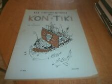 les compagnons du Kon-Tiki par Erik Hesselberg en 1952 (94)