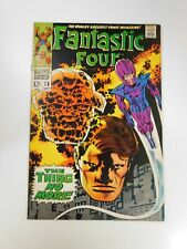 Fantastic Four #78 VF- condition Huge auction going on now!