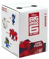 Disney Big Hero 6 The Series - Chibi Figure (BlindBox)