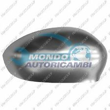 CALOTTA COPPA CROMATA SPECCHIETTO  DESTRA FIAT 500 & FIAT GRANDE PUNTO 2007 -->