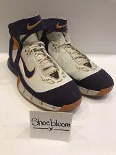 Nike Zoom Kobe Huarache 2k5 Lakers OG PE Size 12