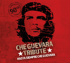 Che Guevara Tribute