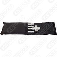 KS Tools Plegable radkreuzschlüssel, 24x27x30x32mm 518.1161