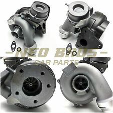 Nissan & Renault 1.5 dCi Diesel Turbo Charger, K9K Engine, 54399880070
