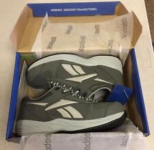 Reebok Work Men's Jorie RB1880 EH Athletic Safety Shoe, Grey, 7.5M