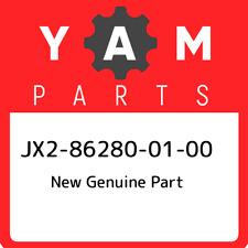 JX2-86280-01-00 Yamaha New genuine part JX2862800100, New Genuine OEM Part