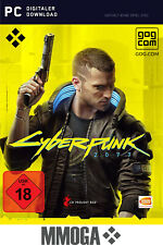 Cyberpunk 2077 Key - GOG PC Spiel Digital Donwload Code - DE/EU