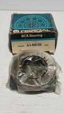 614038 Federal Mogul BCA Bearing National
