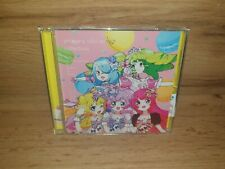 More details for pripara idol song collection cd