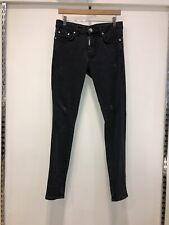 Represent Mens Black Distressed Jeans W30 #32.3465 A
