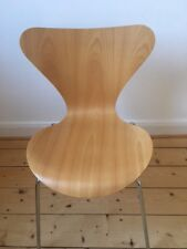 3107 Fritz Hansen Danish Design Klassiker